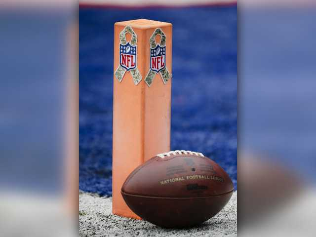 Painkillers probe in NFL 'long way from complete'
