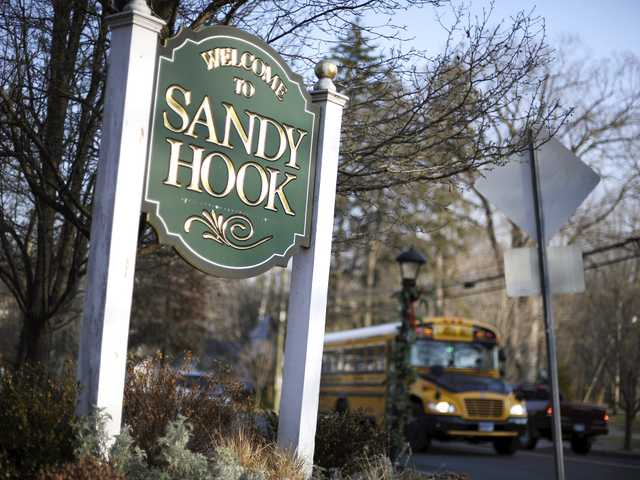 Play in NYC based on deadly Conn. school shooting