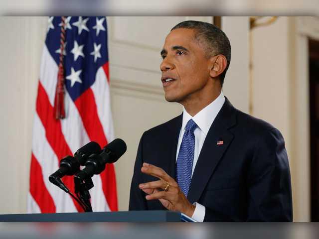 Obama unveils immigration action