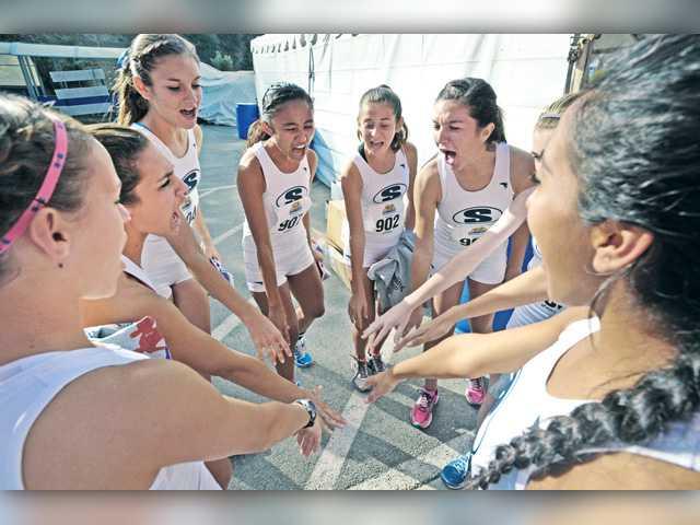 Saugus girls win CIF title in redeeming fashion