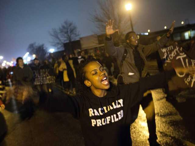 UPDATE: Grand jury reaches decision in Ferguson case