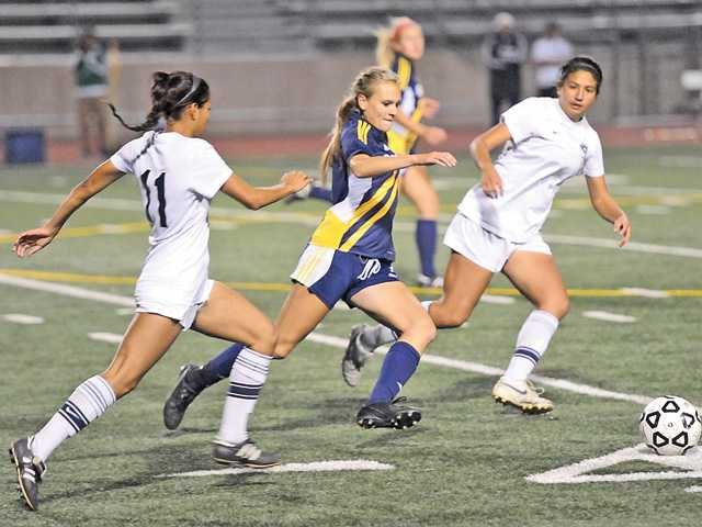 COC soccer's season ends in heartbreak