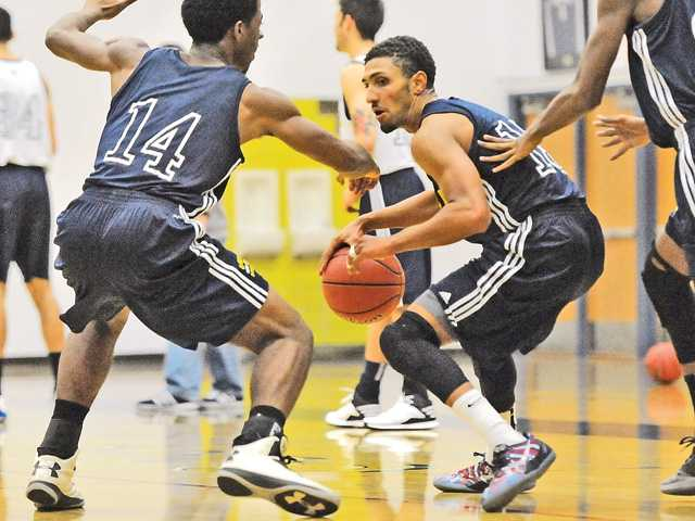 COC men's basketball preview: It's scrappiness vs. inexperience