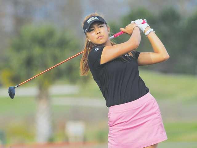 Alison Lee inches closer to LPGA Tour