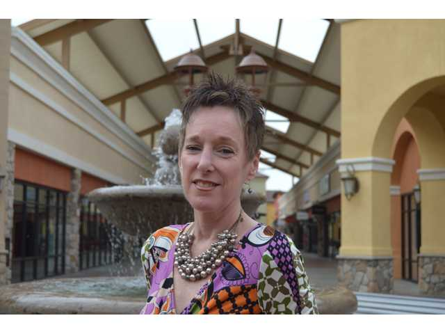 General Manager hired for outlet mall