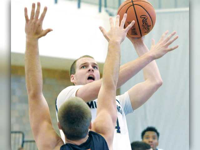 Six games in, TMC hoops still searching