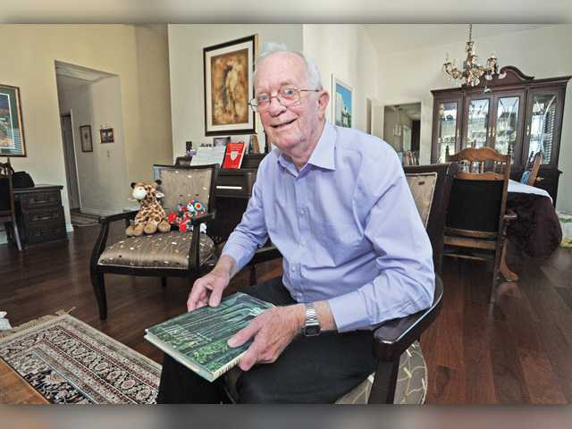 Founders series: Carl Boyer fought for county formation then for Santa Clarita
