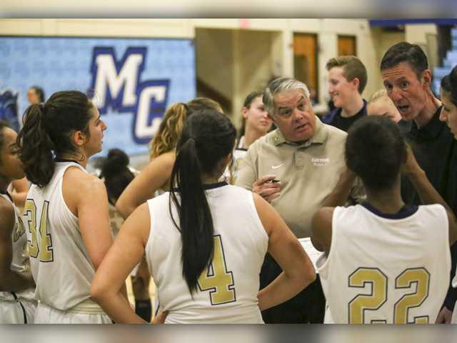 COC Insider: Women's basketball runs to tourney championship
