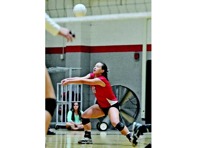 CIF honors SCV's top girls volleyball players