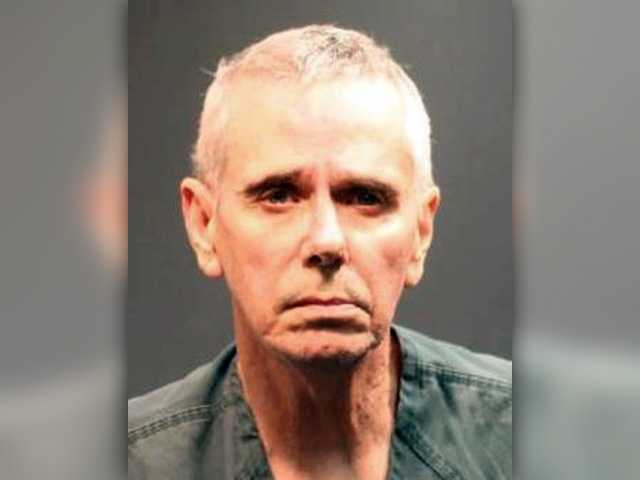 Man charged in 1989 Southern California murder