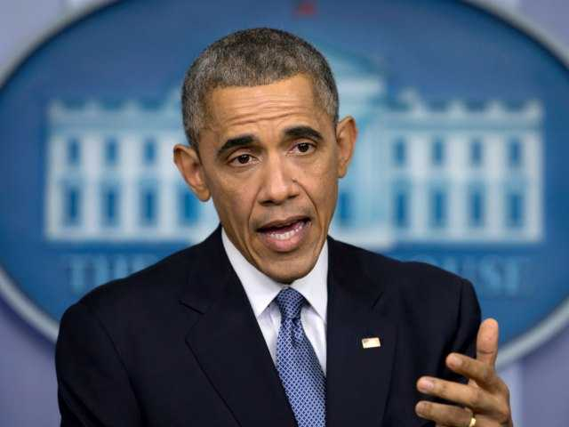 Obama: No quick end to embargo on Cuba