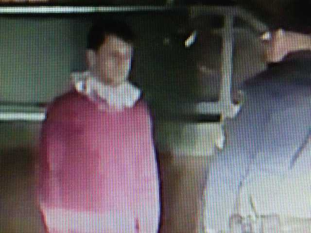 Man in elf costume charged with DWI
