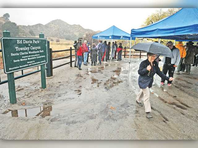 Year in Review: Santa Clarita acquires more open space