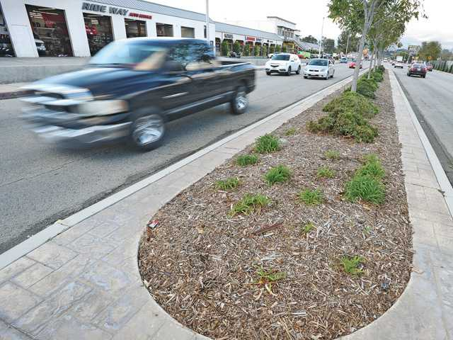 Median project kicks off water discussion