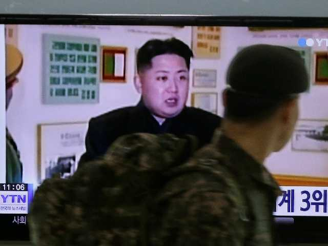 North Korea experiencing severe Internet outages
