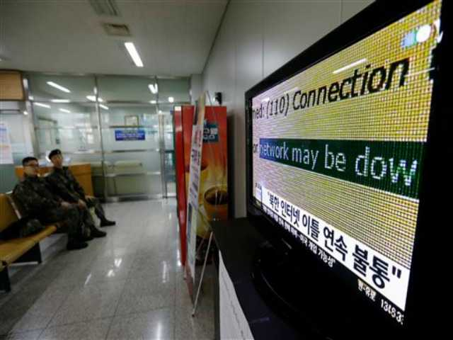 North Korea outage a case study in online uncertainties