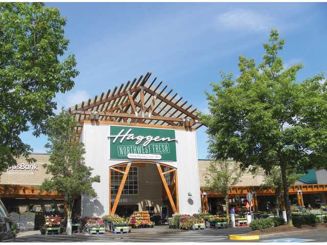 Haggen's to take over two SCV Vons