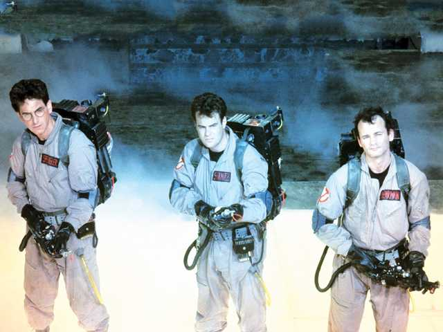 What we know about the new 'Ghostbusters' so far — it's going to scare you
