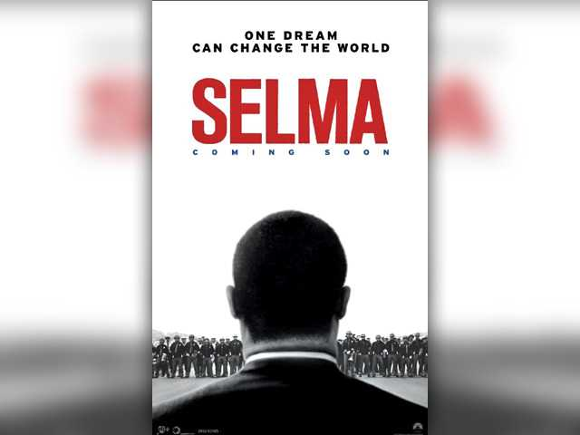 'Selma' Deserves Oscar consideration