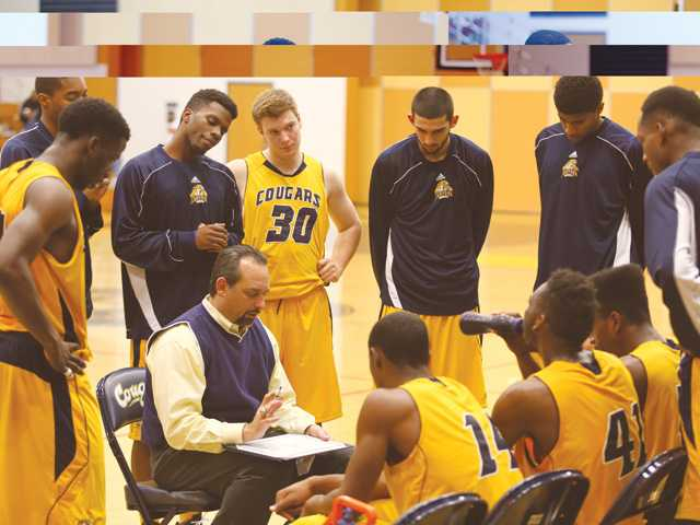 COC Insider: Tough road begins for hoops teams