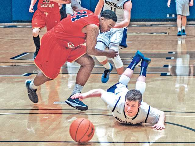 TMC men fall to 0-5 in conference play