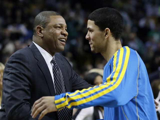 Austin Rivers traded to dad's Clippers in 3-team deal