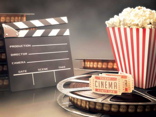 2015 at the movies: What families can expect