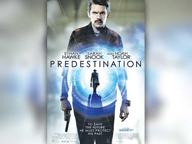 'Predestination' is a mind-dance