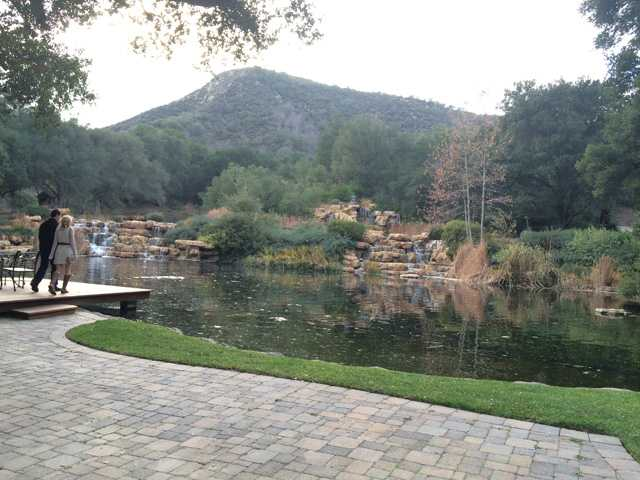 SCV movie ranch representatives tour other filming sites