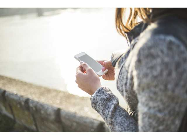 Smartphone apps that can help stressed teens