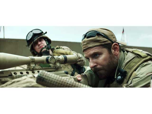 'American Sniper' captures the horrors of war and its toll on a family
