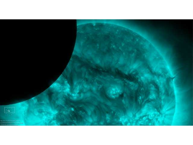 12 of NASA scientists' favorite images of the sun