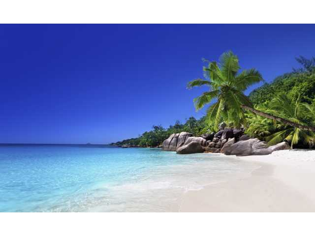 Some of the top honeymoon destinations for 2015