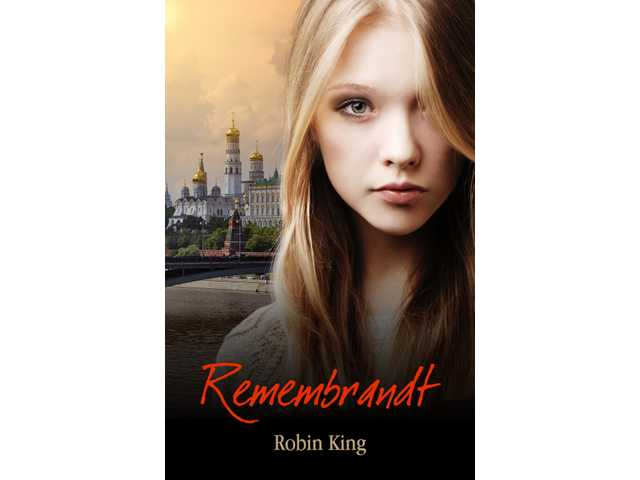 Book review: 'Remembrandt' is an action novel about teen spy with total recall