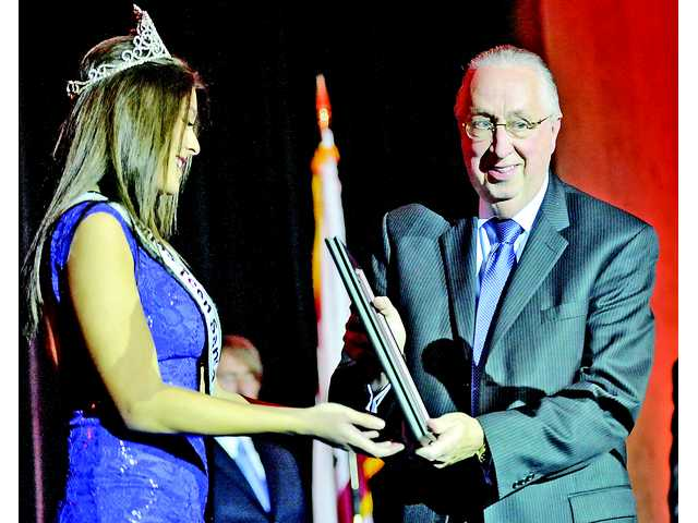 Chamber honors SCV businesses