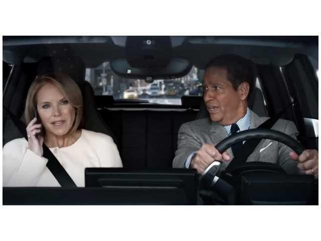 The Clean Cut: New BMW i3 Super Bowl ad remembers pre-Internet era