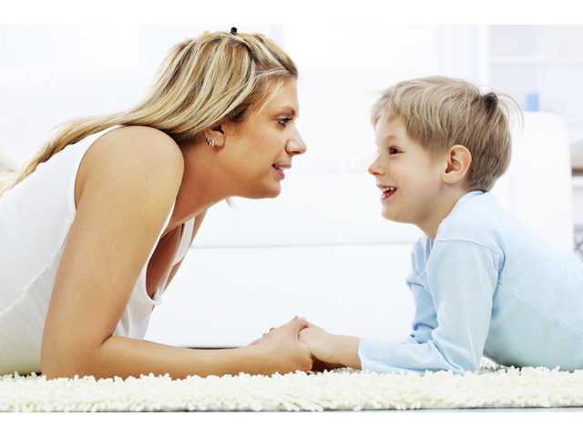 10 ways to be a powerful parent