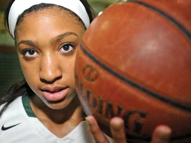 Canyon's Alexa Porchia benefits from vast improvement