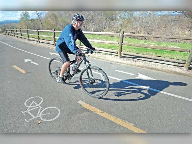 Sheriff's Station adds equipment to protect SCV's 70 miles of trails