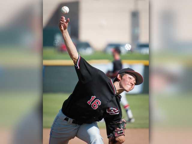 Hart pitchers Jack Ralston, Paul Richan make college choices
