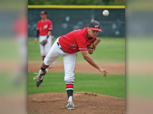 Hart pitchers Jack Ralston, Paul Richan make college choices