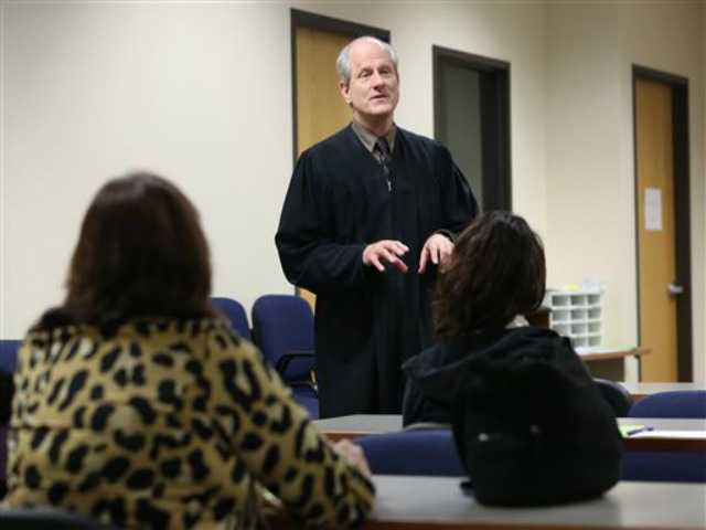California courts innovate small changes despite budget cuts