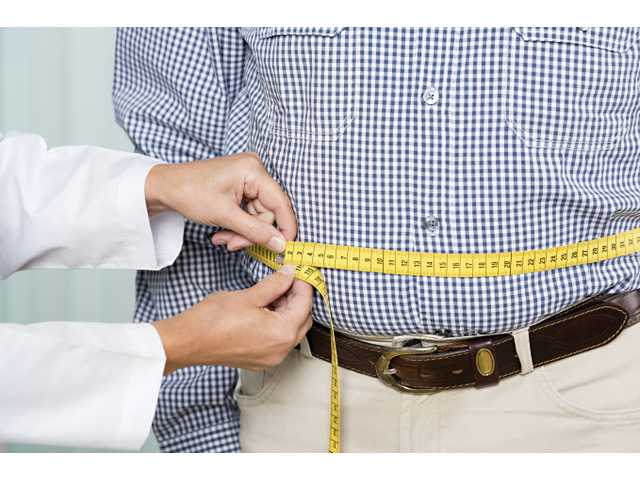 U.S. obesity rate on the rise as health officials seek solutions