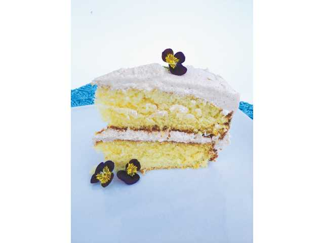 Cookbook review: '101 Gourmet Cakes' fails to deliver gourmet results