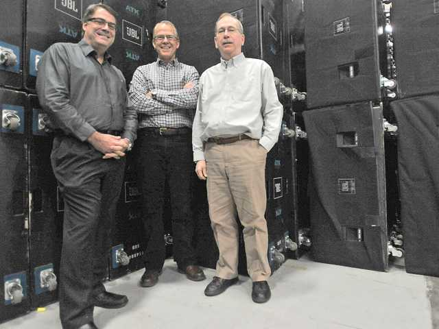 SCV Firm Behind the Sound of World's Most Viewed Televised Events