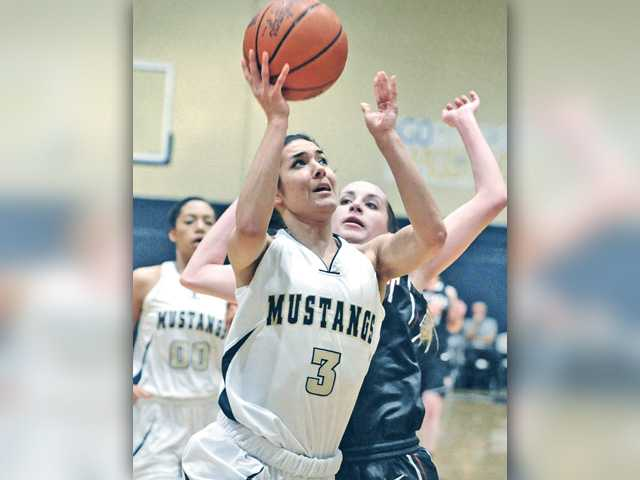 TMC women falter down the stretch