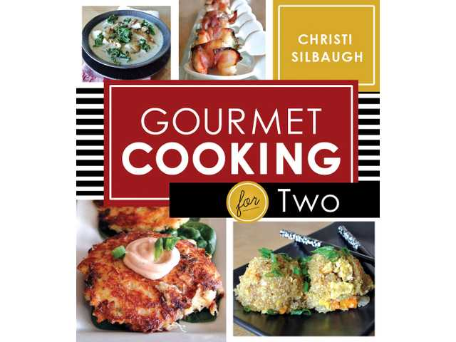 Cookbook review: 'Gourmet Cooking for Two' delivers delicious, perfect-for-two meals