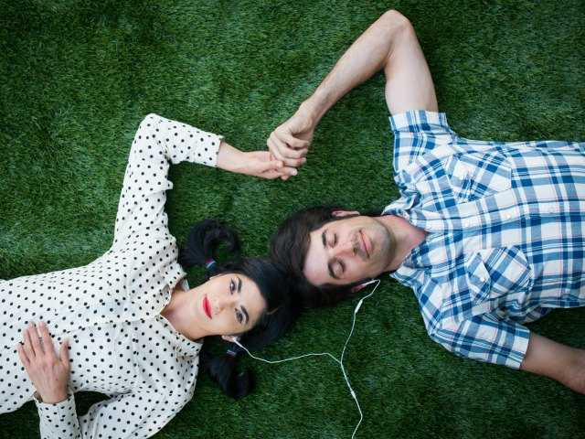 18 songs for relationships