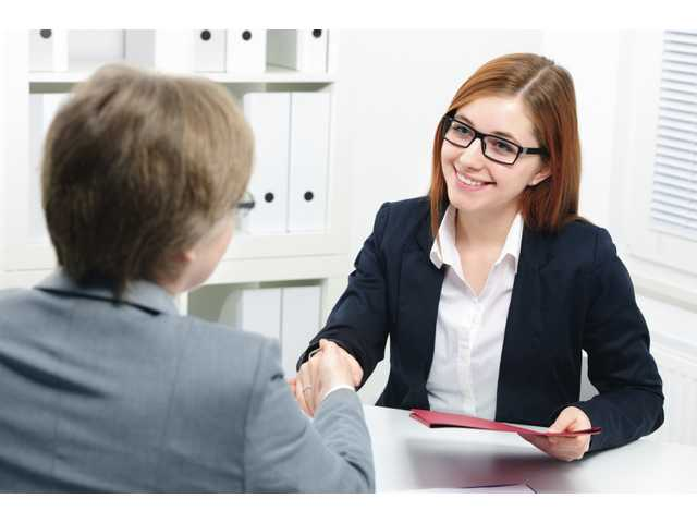 6 tips for standing out in job interviews