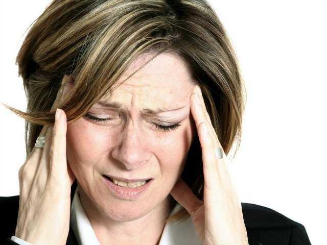 Battling chronic headaches